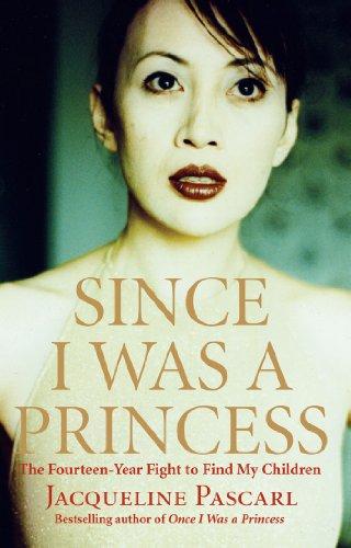 Jacqueline Pascarl - Since I Was a Princess