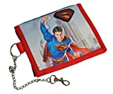 Superman - Portefeuille