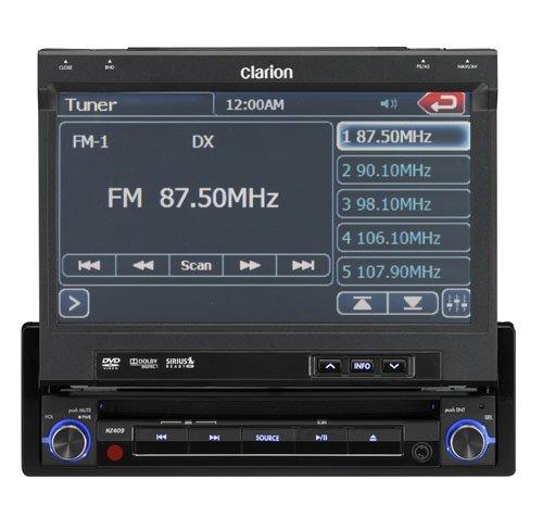516UiDTuC5L clarion nz409 7 inch portable gps navigator best buy cheap pioneer wiring harness best buy at alyssarenee.co