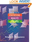 Introduction to Statistical Quality C...