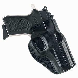 Amazon.com : Galco Stinger Belt Holster for Walther PPK