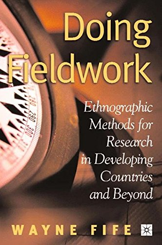 Doing Fieldwork: Ethnographic Methods for Research in Developing Countries and Beyond (Fieldwork In Developing Countries compare prices)