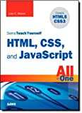 Julie Meloni Sams Teach Yourself HTML, CSS, and JavaScript All in One