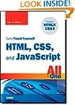Sams Teach Yourself HTML, CSS, and Ja...