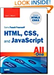 Sams Teach Yourself HTML, CSS, and Ja...