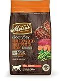 Merrick Grain Free Real Texas Beef and Sweet Potato - 25lb