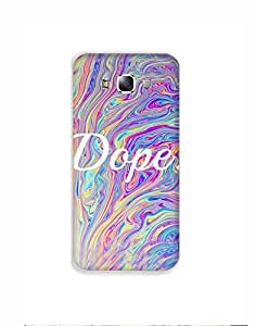 samsung galaxy E5 nkt12r (11) Mobile Caseby Mott2 - DOPE Colorful