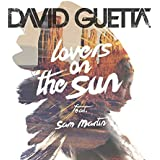 Lovers on the Sun (2-Track)