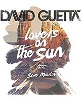 Lovers on the Sun -2tr-