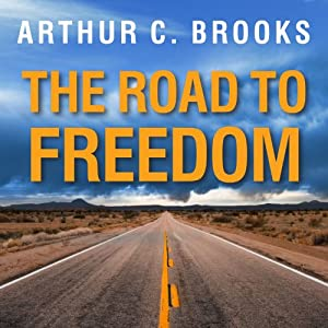 The Road to Freedom Audiobook