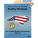 NORTH CAROLINA TEST PREP Reading Workbook End-of-Grade Reading Comprehension Grade 4