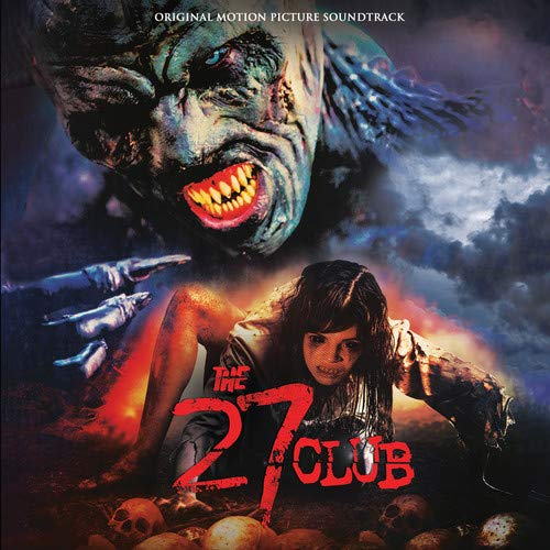 Vinilo : Sodium Kierkegaard - The 27 Club (original Motion Picture Soundtrack) (Red, Limited Edition)