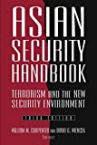 img - for Asian Security Handbook: Terrorism and the New Security Environment book / textbook / text book