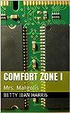 Comfort Zone I: Mrs. Margolis