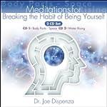 Book Companion Meditations for Breaki...