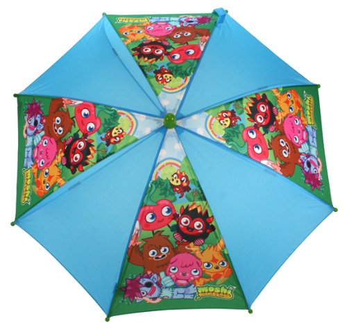 Imagen principal de Trade Mark Collections - Moshi Monsters - paraguas