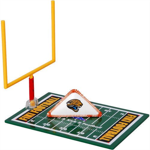 Jacksonville Jaguars Tabletop Football Game - 1