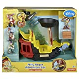 Jolly Roger Adventure Set