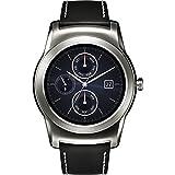 LG Watch Urbane Wearable Smart Watch - Silver