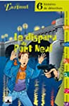 Le disparu du Pont-Neuf  (No.8)