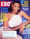 Ebony Magazine May, 1998 Vivica A. Fox (53)