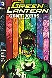 Green Lantern by Geoff Johns Omnibus Vol. 2 (Green Lantern Omnibus)