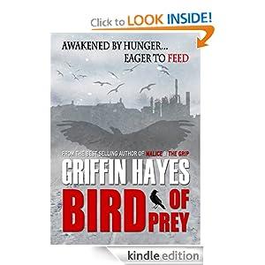 Bird of Prey: A Horror Novella