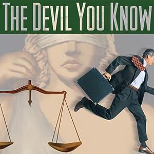 The Devil You Know Radio/TV Program
