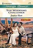 The Wedding Challenge (Harlequin Romance)