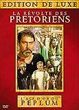 echange, troc La revolte des pretoriens