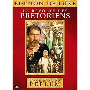 La revolte des pretoriens [Edition Deluxe]