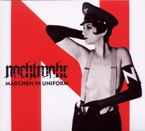 Nachtmahr - Madchen In Uniform - Zortam Music