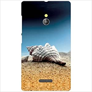 Nokia XL RM1030/RM1042 Back Cover - Abstract Designer Cases