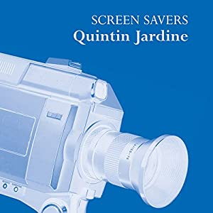 Screen Savers Audiobook