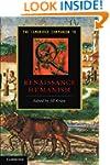 The Cambridge Companion to Renaissanc...