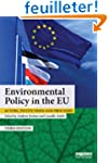 Environmental Policy in the EU: Actor...
