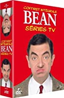 Mr. Bean, série TV : vol. 1 à 3 - Coffret 3 DVD