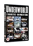 Underworld: The Complete Series 1-3 [DVD]