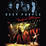 Perfect Strangers - Live (2CD+DVD)