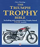 The Triumph Trophy Bible (Bible (Wiley))