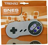 Generic (2x) TWO - Super Nintendo SNES Controller Pads 3rd Party