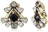 [ヨキ ニューヨーク] Yochi NEW YORK Earrings YCEB2868C