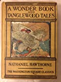 img - for A Wonder Book and Tanglewood Tales The Washington Square Classics book / textbook / text book