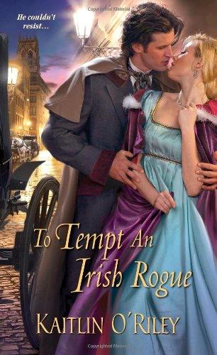 Image of To Tempt an Irish Rogue