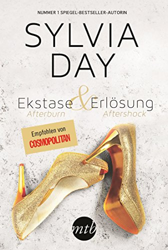 Sylvia Day - Afterburn - Ekstase/ Aftershock - Erlösung