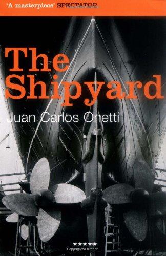Image of The Shipyard
