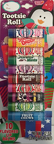 tootsie-roll-10-flavored-lip-balms-christmas-packaging-by-lotta-luv-beauty
