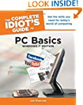 The Complete Idiot's Guide to PC Basi...