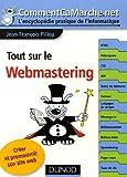 echange, troc Jean-François Pillou - Tout sur le Webmastering