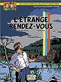 """Afficher """"Blake et Mortimer n° 15 L'Etrange rendez-vous"""""""